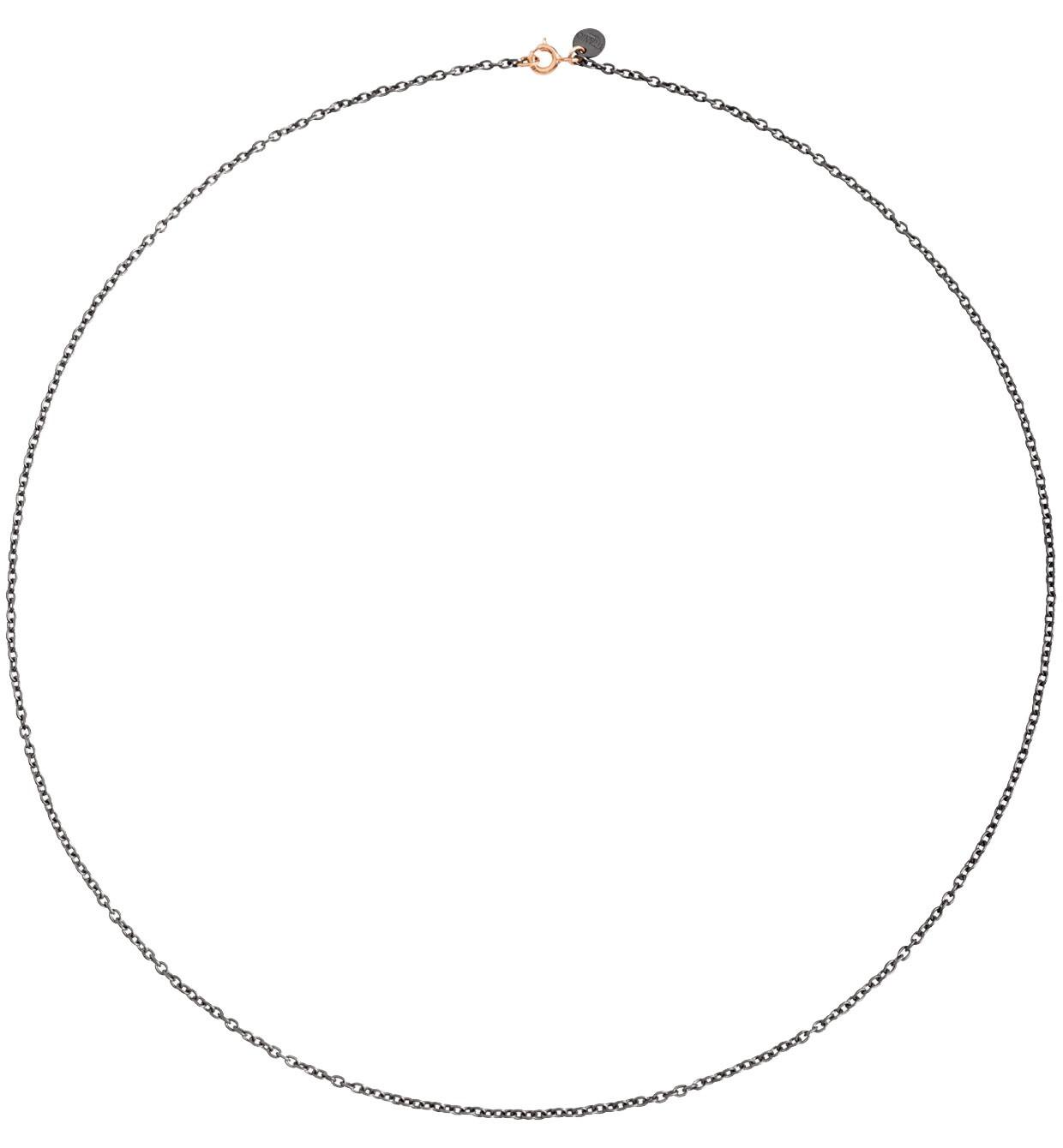 Dodo | Collana Titanio 50 Cm