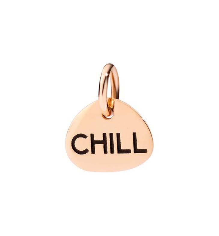 Dodo | Ciondolo Tag Chill